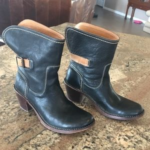 Frye womens boots